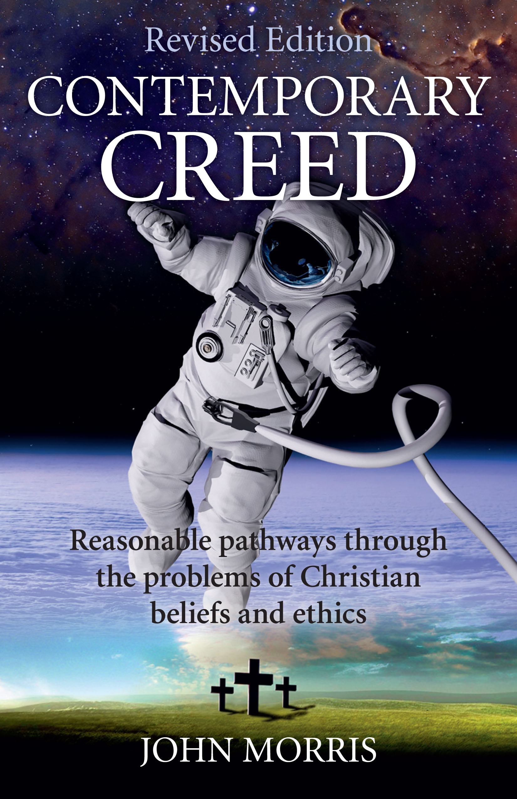Contemporary Creed Front Cover